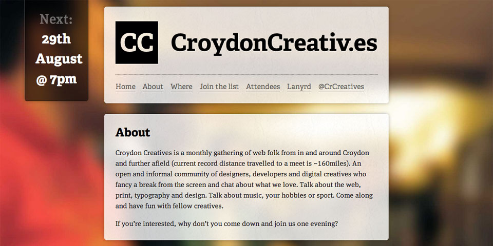 CroydonCreatives