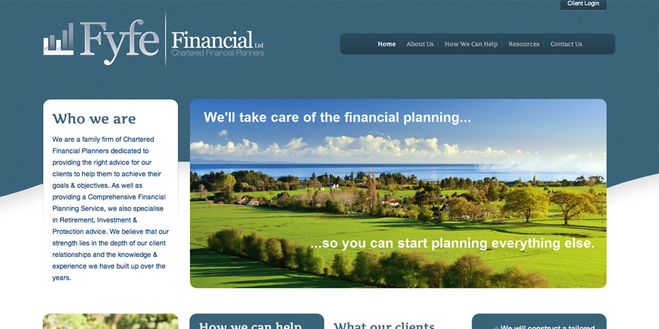 Fyfe Financial Services